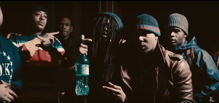 "Future's Freebandz rapper Doe Boy releases new video ""956 Nights"" featuring DJ Esco - http://www.trillmatic.com/freebandz-doe-boy-shares-new-video-956-nights-featuring-dj-esco/ - Cleveland rapper Doe Boy who's signed to Future's label, releases his new video '956 Nights'.  #StreetzNeedMe #Freebandz #Cleveland #956Nights #Trillmatic"