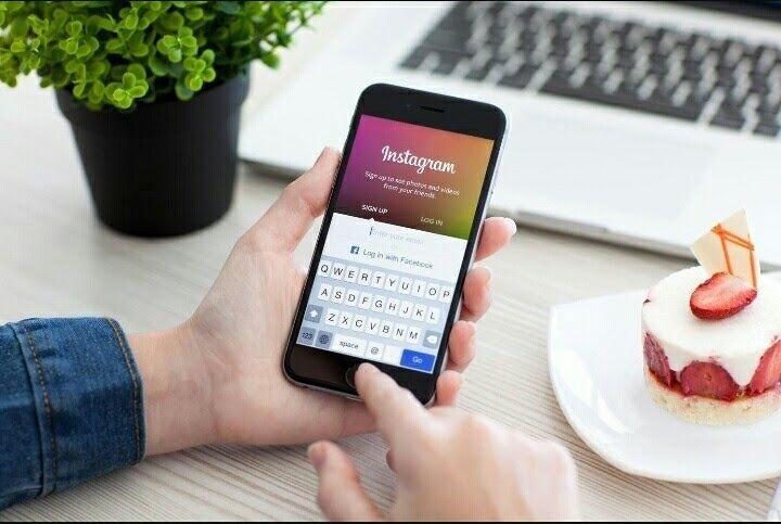 34 Contoh Gambar Instagram Keren Di 2020 Dengan Gambar