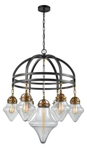 Nautical Light Fixture Coastal Fixtures Beach Themed Chandeliers Chandelier Lighting