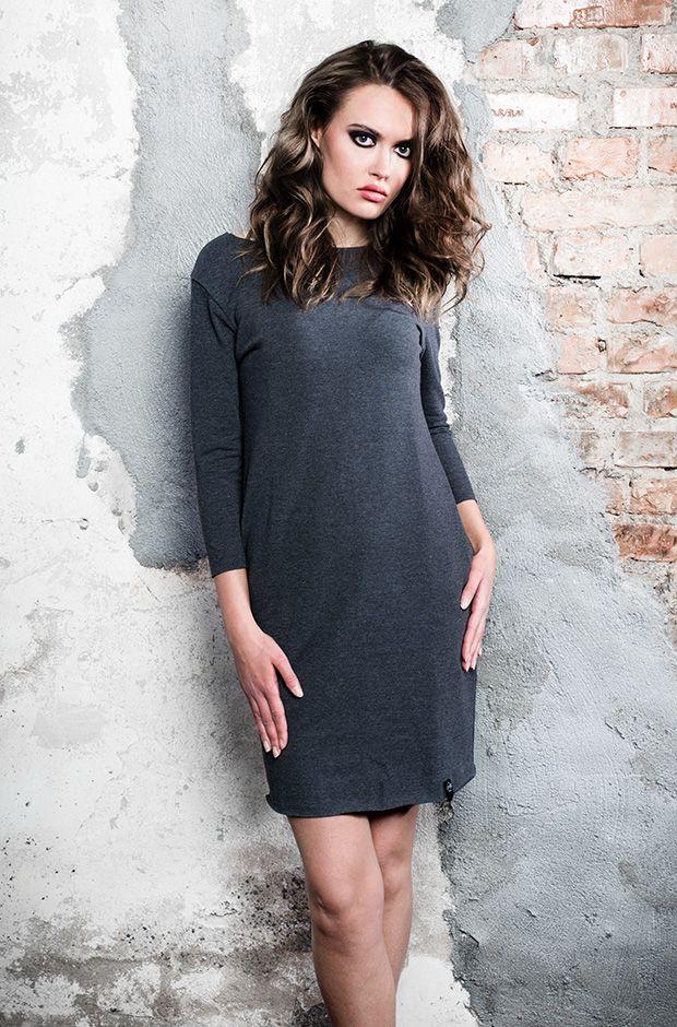 Sukienka #behyped www.behyped.pl
