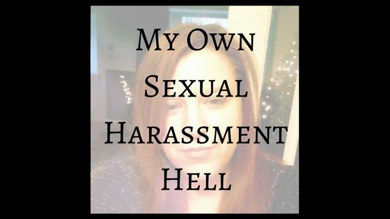 The Harvey Weinstein case triggered a past memory for me, one I had buried and hadn't deal with or connected to narcissism.  But it was clearly my first experience of a narcissist and I wanted to share my story to help anyone who is going through this right now  https://parentalnarcissisticabuse.wordpress.com/2017/10/20/my-own-sexual-harassment-hell/  #narcissisticabuse  #narcissist