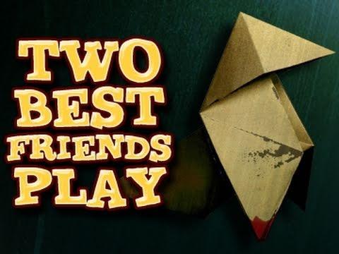 Two Best Friends Play - Heavy Rain