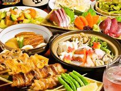 旬鮮料理 JOE はなれ (じょう) - 恵比寿/居酒屋 [食べログ]