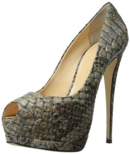Giuseppe Zanotti Women's Snake Peep Toe Platform Pump,Stone,6 M US Giuseppe Zanotti,http://www.amazon.com/dp/B00EM5LBUC/ref=cm_sw_r_pi_dp_3Wqitb0E603YQ490