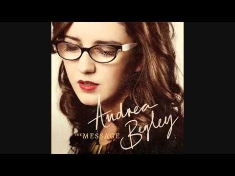 Andrea Begley - Dancing In the Dark - YouTube