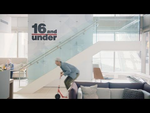 16 and under | Heart and Stroke Foundation - marketing food and beverages to kids