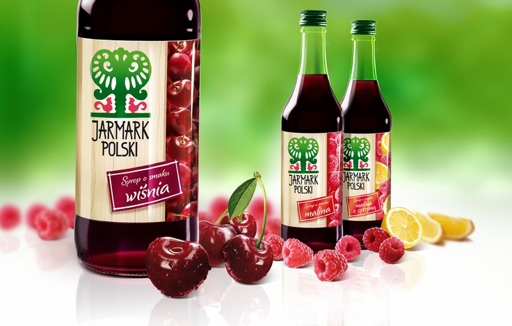 #jarmark_polski, #pnd_futura, #branding, #packaging, #juice, #beverages,