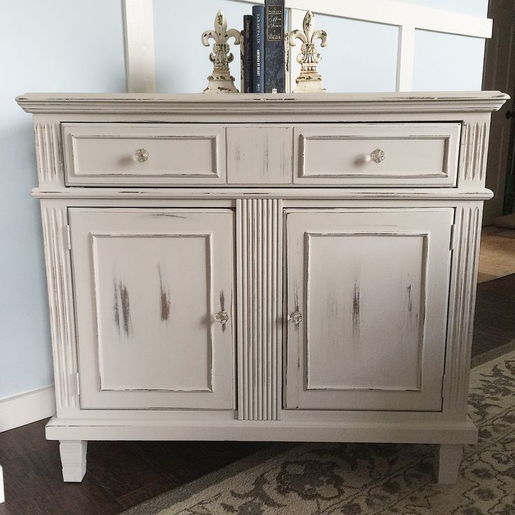 Color Is Called Primitive By Americana Decor, Love It! #Chalkpaint