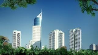 #Shangri-La Hotel - #Jakarta
