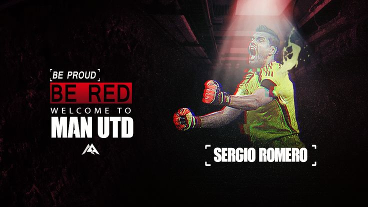 Romero is red.