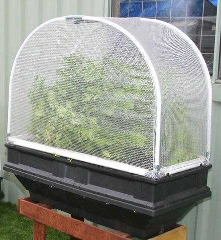 Small Vegepod - Raised Garden Bed System