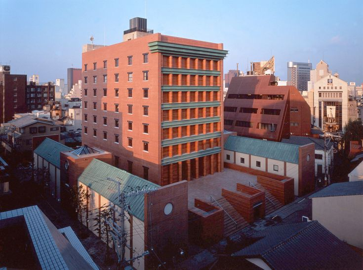 Il Palazzo - Morris Adjmi Architects