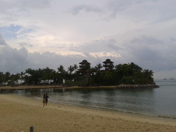 Sentosa Island, Singapore   whereiseu.com