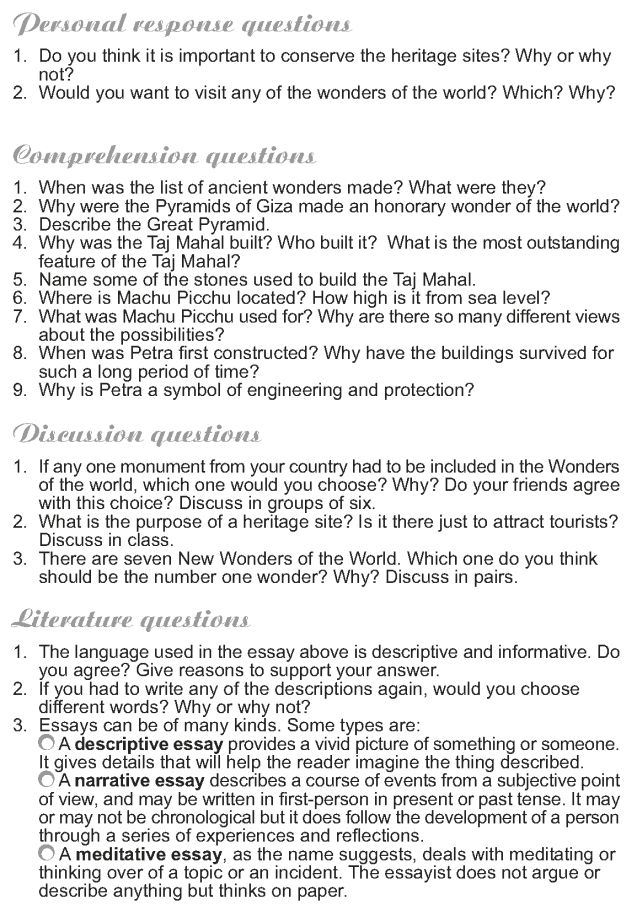 year of wonders essay topics Explain how geraldine brooks develops her themes, use direct evidence from the text 'year of wonders' to support your discussion.