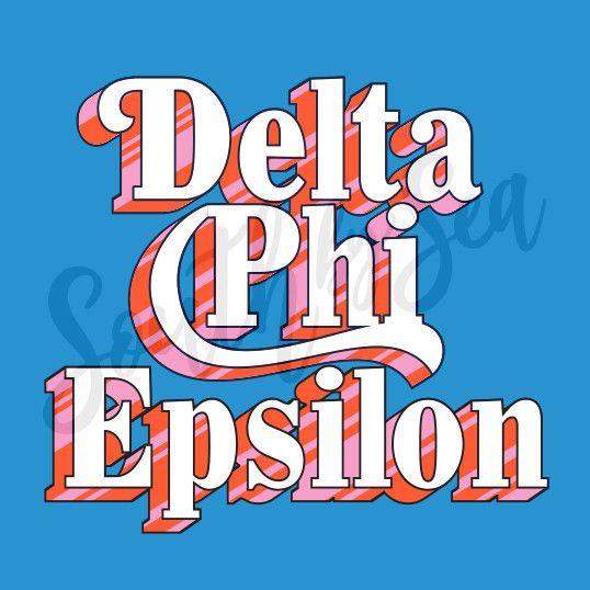 ✰ South by Sea @southbyseacollege ✰ Delta Phi Epsilon