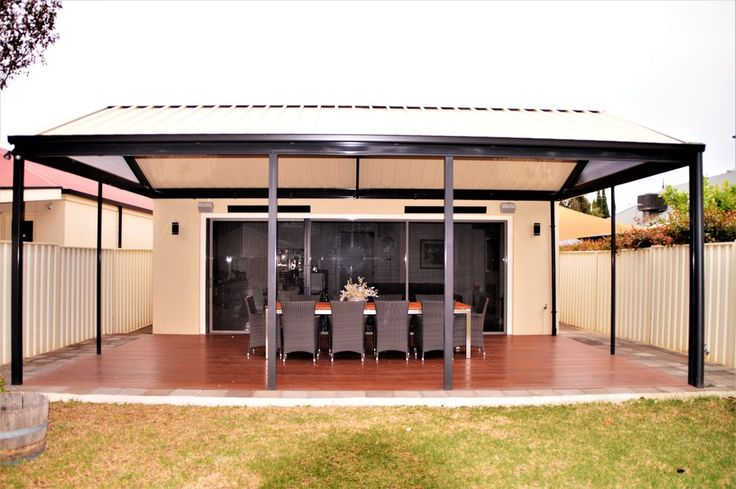 Decks and Pergolas Adelaide SA Best Outdoor Designs