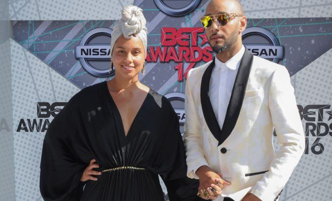 Alicia Keys gushes over her husband