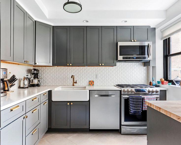 236 besten Kitchen & Dining Room Bilder auf Pinterest | Einrichtung ...