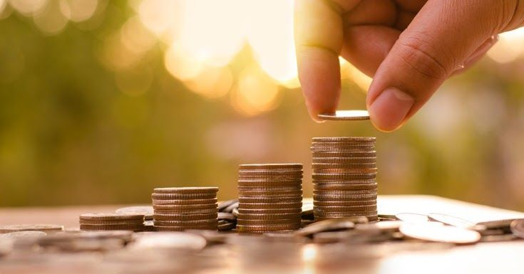 Πρωτογενές πλεόνασμα 1,735 δισ. ευρώ παρουσίασε ο προϋπολογισμός το πρώτο τετράμηνο
