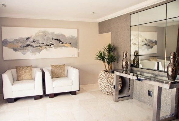 Jay Interiors is an Interior Decor and Design firm in Polokwane also extending to Limpopo We offer the following services: 3D Design Interior Concepts (...). Homeimprovement4U – South Africa's leading online marketplace for home improvements