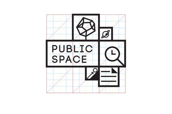 Public Space by Sulliwan Studio, via Behance