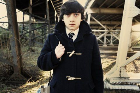Oliver Tate of Submarine has to be one of my all-time favourite characters.