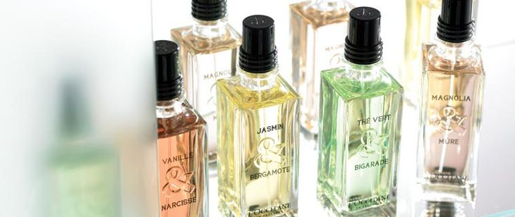 Explore La Collection de Grasse, our beautiful perfume range for women. It includes fragrances such as the Jasmin & Bergamote and the Magnolia & Mure