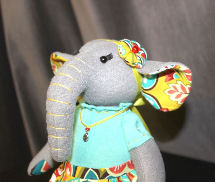 Зайцы и Ко: Слон и мышка
