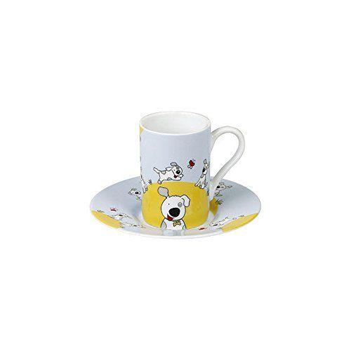 Minipresso-Set Globetrotter - Dog