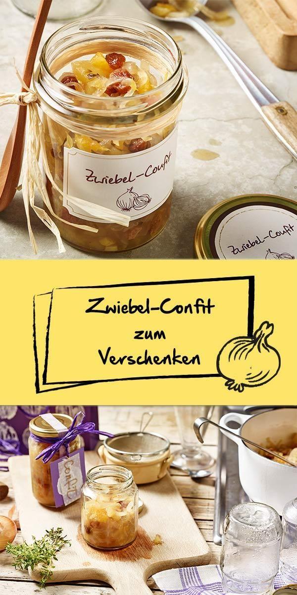 27 besten Geschenke aus der Küche Bilder auf Pinterest - küche zum verschenken