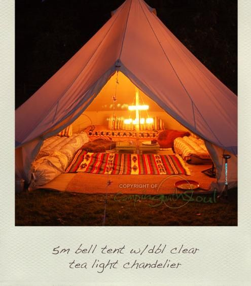 121 Best Images About Glamping On Pinterest Technology