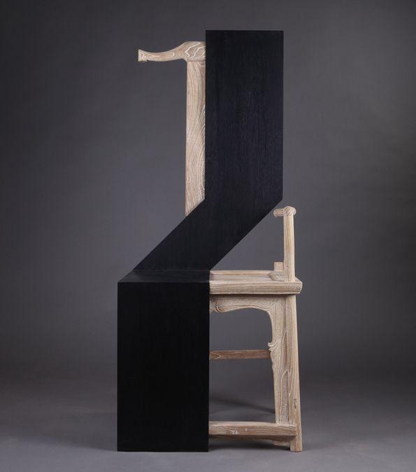 明式古典家具的当代解构
