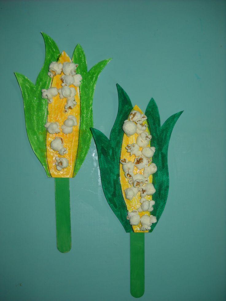 Corn craft !