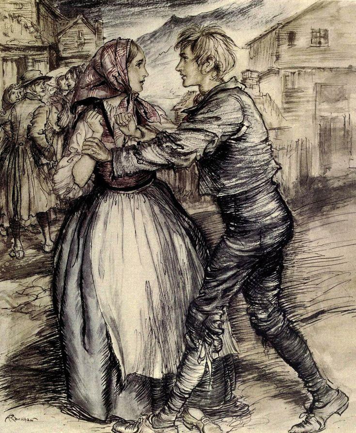 Peer Gynt by the Norwegian dramatist <b>Henrik Ibsen</b>, 1936 ...