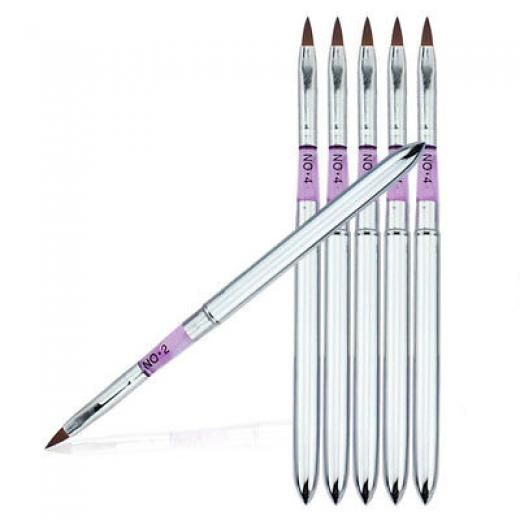 3d Nail Art Liner Painting Drawing Polish Pen Brush Beauty Diy 2