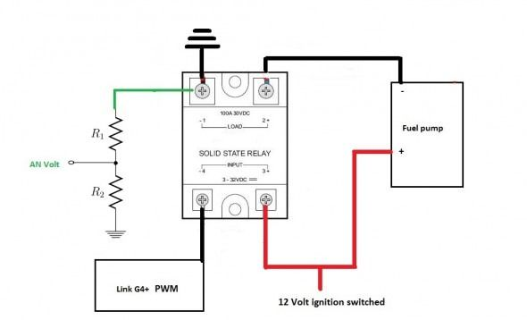 Solid State Relay Wiring Diagram Relay Diagram Floor Plans