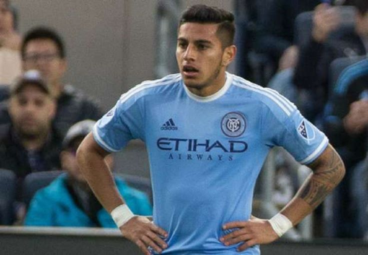 The Costa Rica international suffered the injury early in New York City FC's win over Minnesota mid-week and is set to be out for a prolonged period...