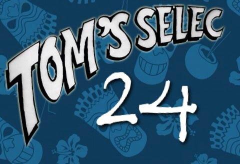 Tom's Selec #24 : Le best of des geekeries !!!