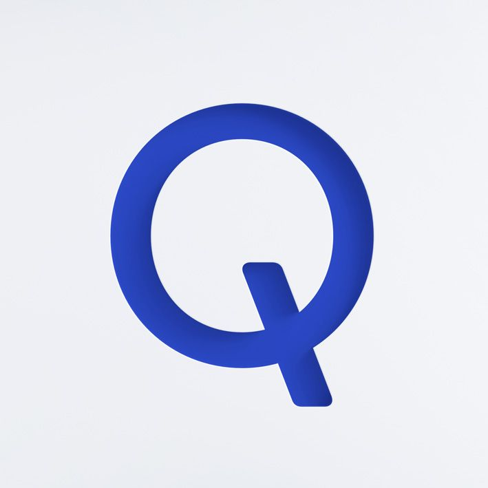 New Logo And Identity For Qualcomm By Interbrand Technology Snapdragons Iphone Models