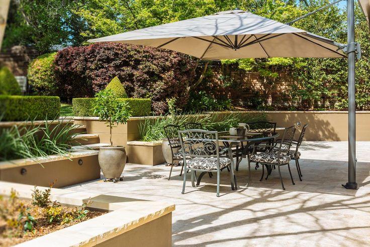 Amber Tiles Kellyville: Premium Classic Travertine available at Amber Tiles #travertine #courtyard #naturalstone #ambertiles #ambertileskellyville