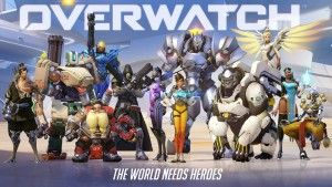Get free Overwatch Beta key giveaway