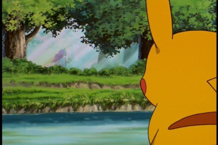 Pokemon 4ever Celebi Voice Of The Forest Pokemon Pokemon Pictures Pokemon Movies