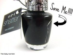 DIY: How to fix and restore dry or thick nail polish