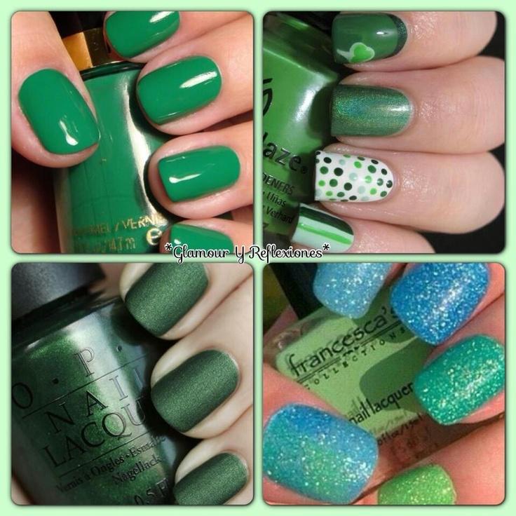 Mejores 191 imágenes de uñas en Pinterest | Cuidado de las uñas ...