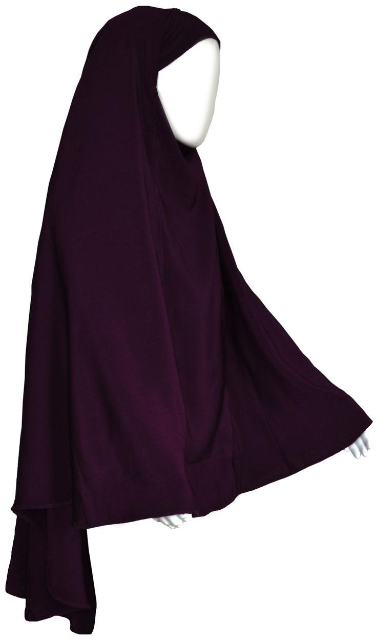 Cape longue pour jeunes filles. http://www.sianat.fr/15-abaya-fille