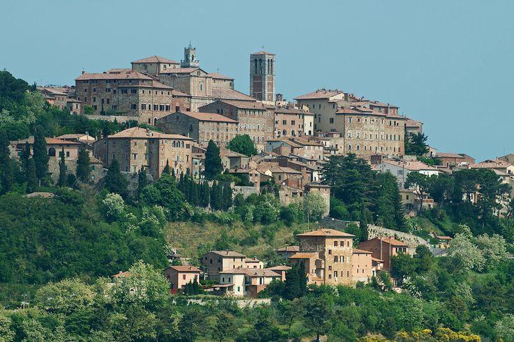 Montepulciano   by PeterQQ2009