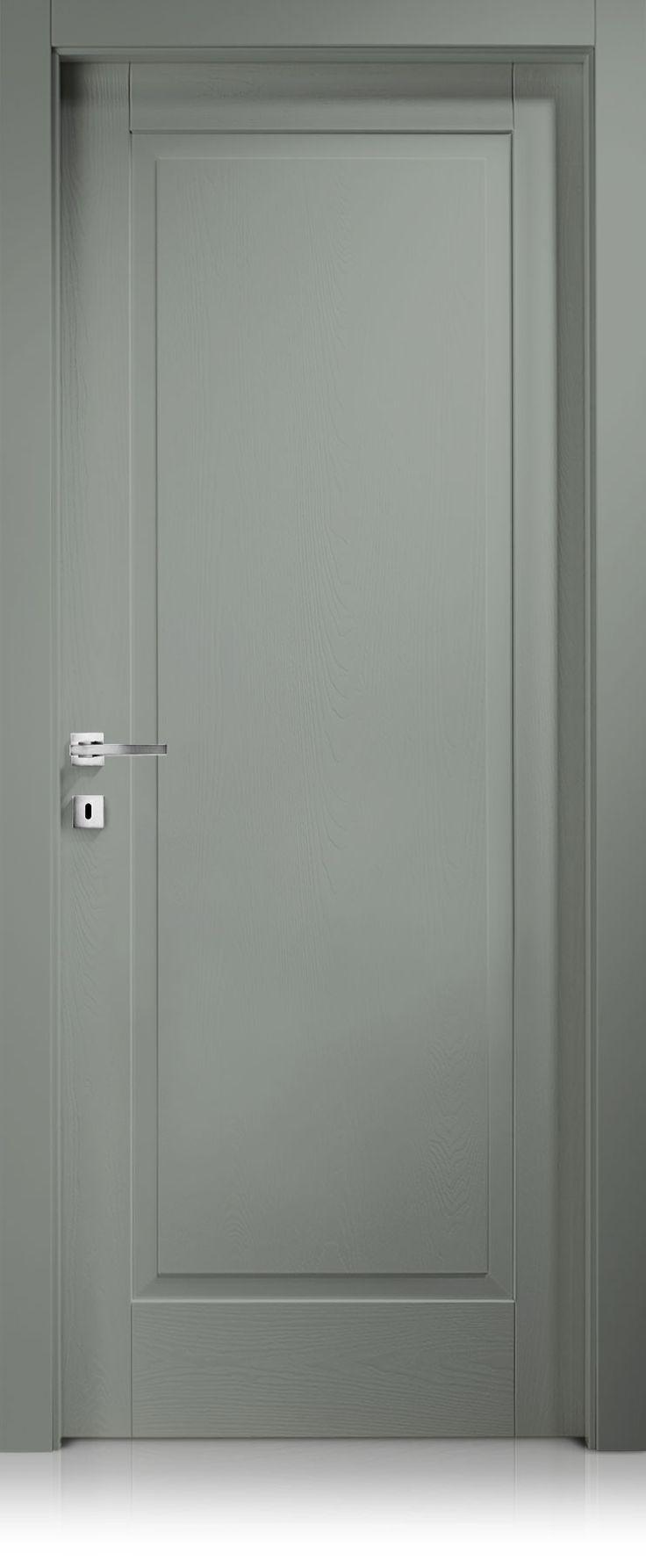 Ferrero Legno Porte / Collezioni FL / Suite / 21 / Trame ral