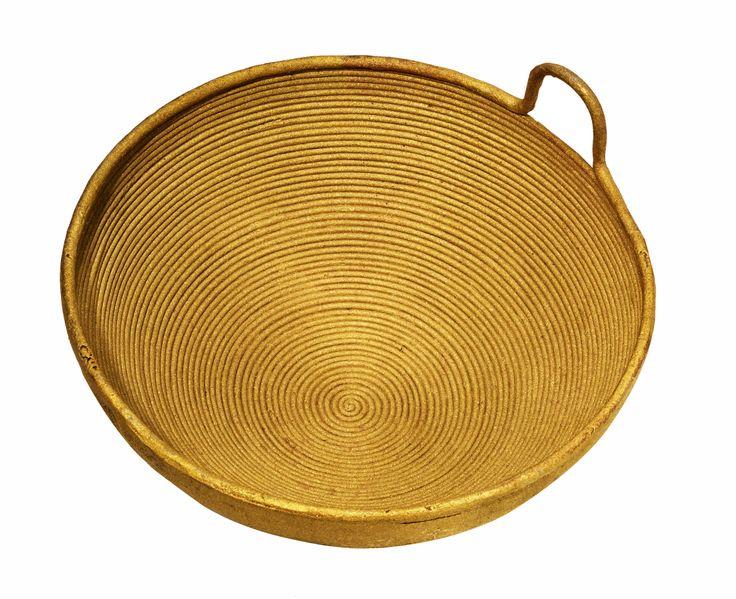 BELL METAL OBJECTS - Vasi e contenitori in fusione di bronzo; Design: Satyendra Pakhalé