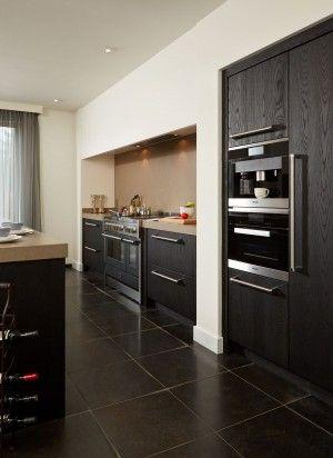 11 best images about landelijke keuken op pinterest thuis close up en hakken - Heel mooi ingerichte keuken ...