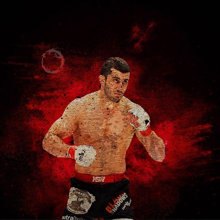 "Polubienia: 59, komentarze: 2 – ⚡Tmproject - creative studio⚡ (@tmproject_webdesign) na Instagramie: ""Mamed Khalidov - Fighter MMA - KSW 39  #mma #mmafighter #mmatraining #fight #fightclub #fights…"""